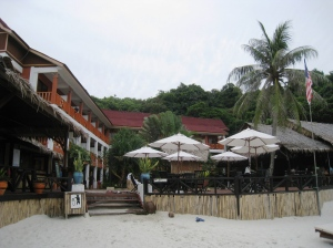 BuBu Resort