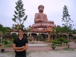 Kvinnlig Buddha