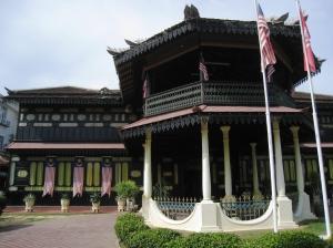 Muséet Istana Jahar