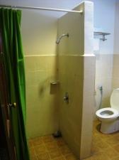 Kackerlacksfritt badrum tack vare stenarna på brunnarna?