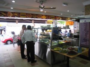 Restaurangen Jaya