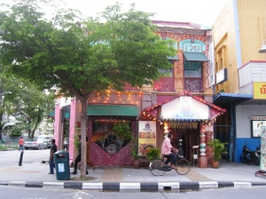 Restaurang Maharaj