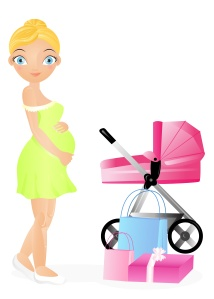 Köpa till bebis är en djungel... En härlig, oändlig och dyr djungel!