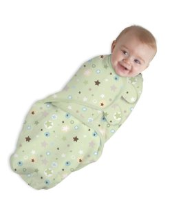 "Summer Infant ""SwaddleMe Wrap"""