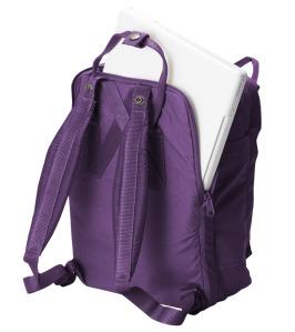 Fjällräven - Kånken Laptop purple
