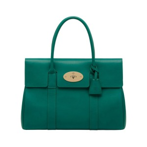 Mulberry - Bayswater Emerald