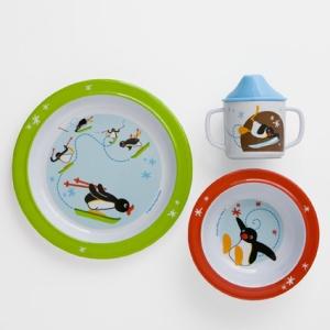 Rätt Start - Servis Pingu