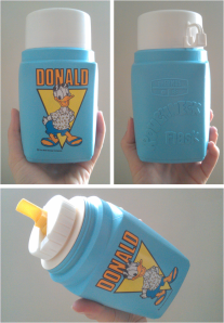 Thermos - Roughneck flask Donald Duck
